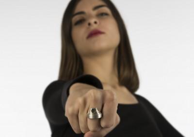 Cap Ring