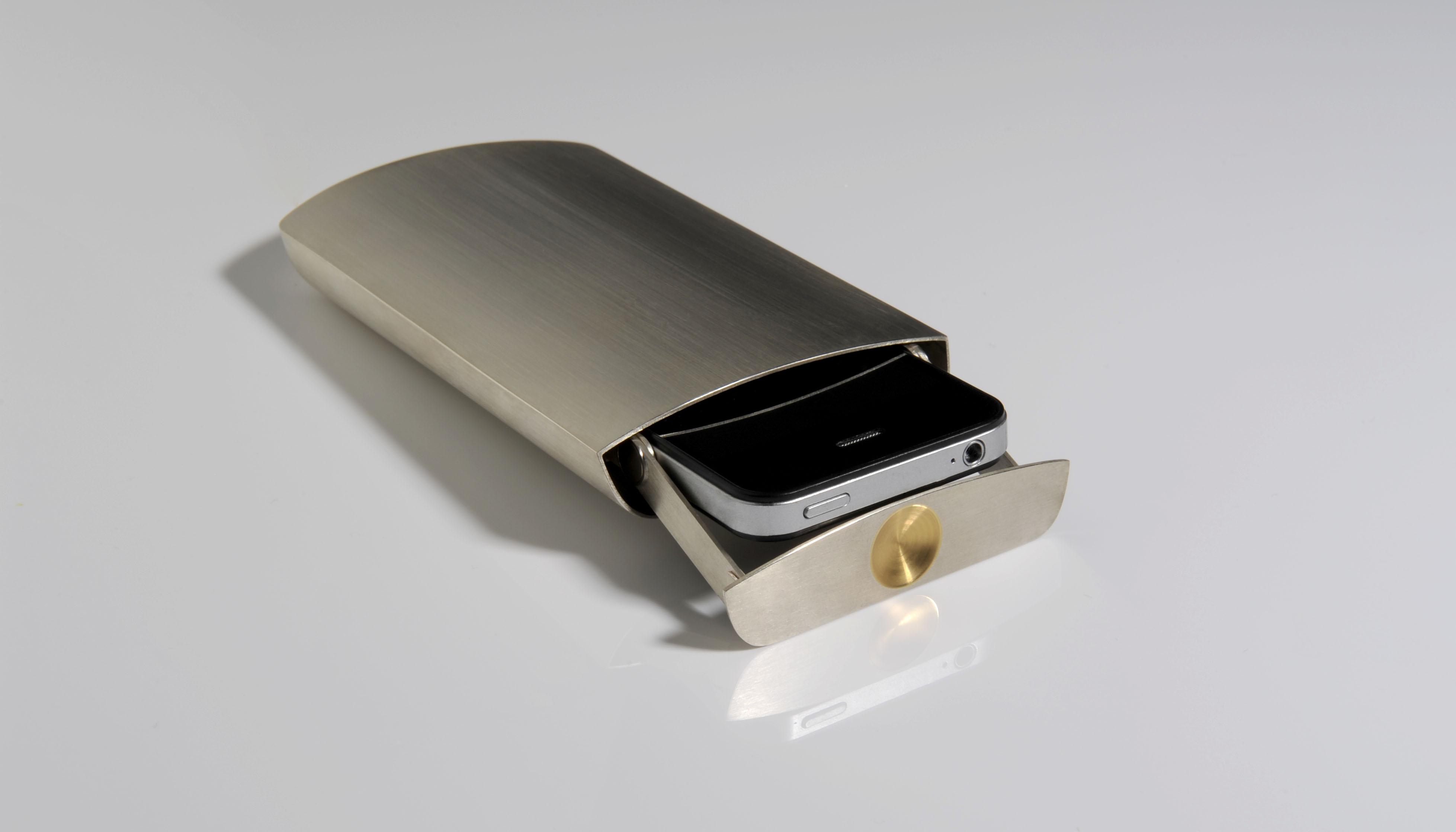 Iphone case exlusiv Mark Limper