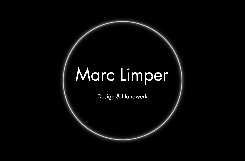 Marc Limper Logo Goldschmiedermeister